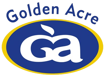 Golden Acre Logo