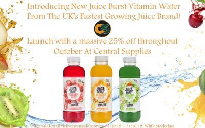 Feel Good with Juice Burst