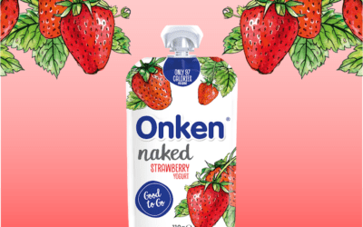 Get Naked with Onken