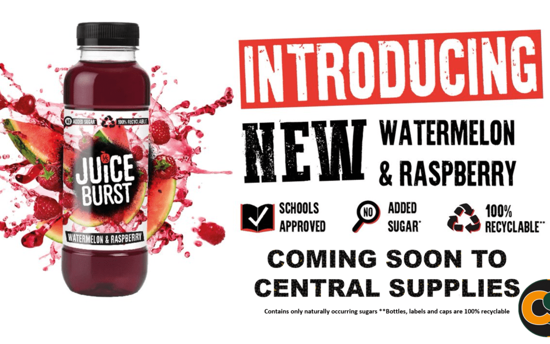 Thirst Quenching Goodness Coming Soon……